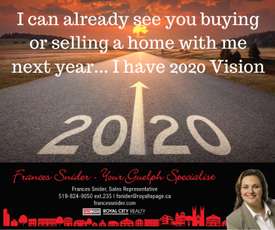 2020 Vision FB post