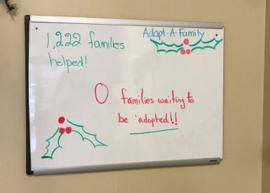 Adopt a Family 2019