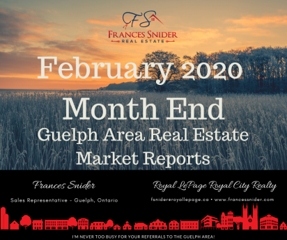 FEB 2020 Market update